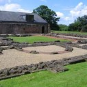 Norton Priory ruïnes