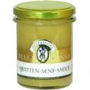 Quitten-senf-sauce van Hellriegel